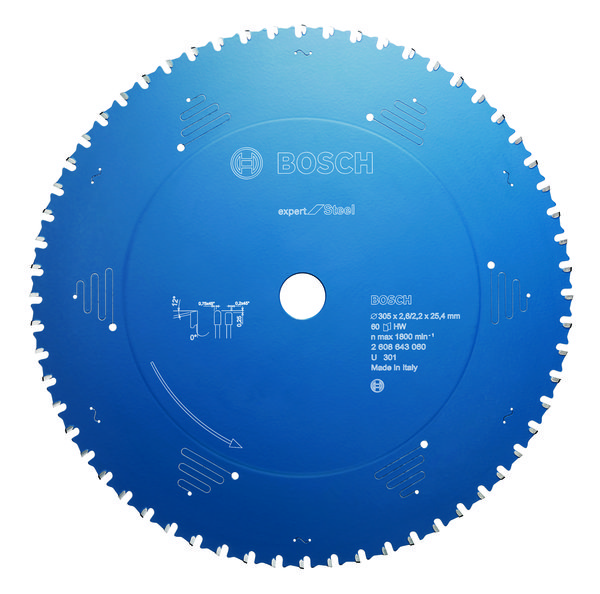 Circular Saw Blades - Saw Blades - Power Tool Accessories - The