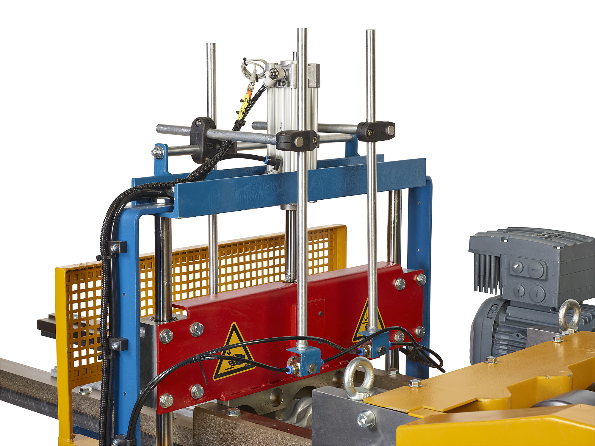 Roof Tile Machines Take Advantage Of Concrete S Green
