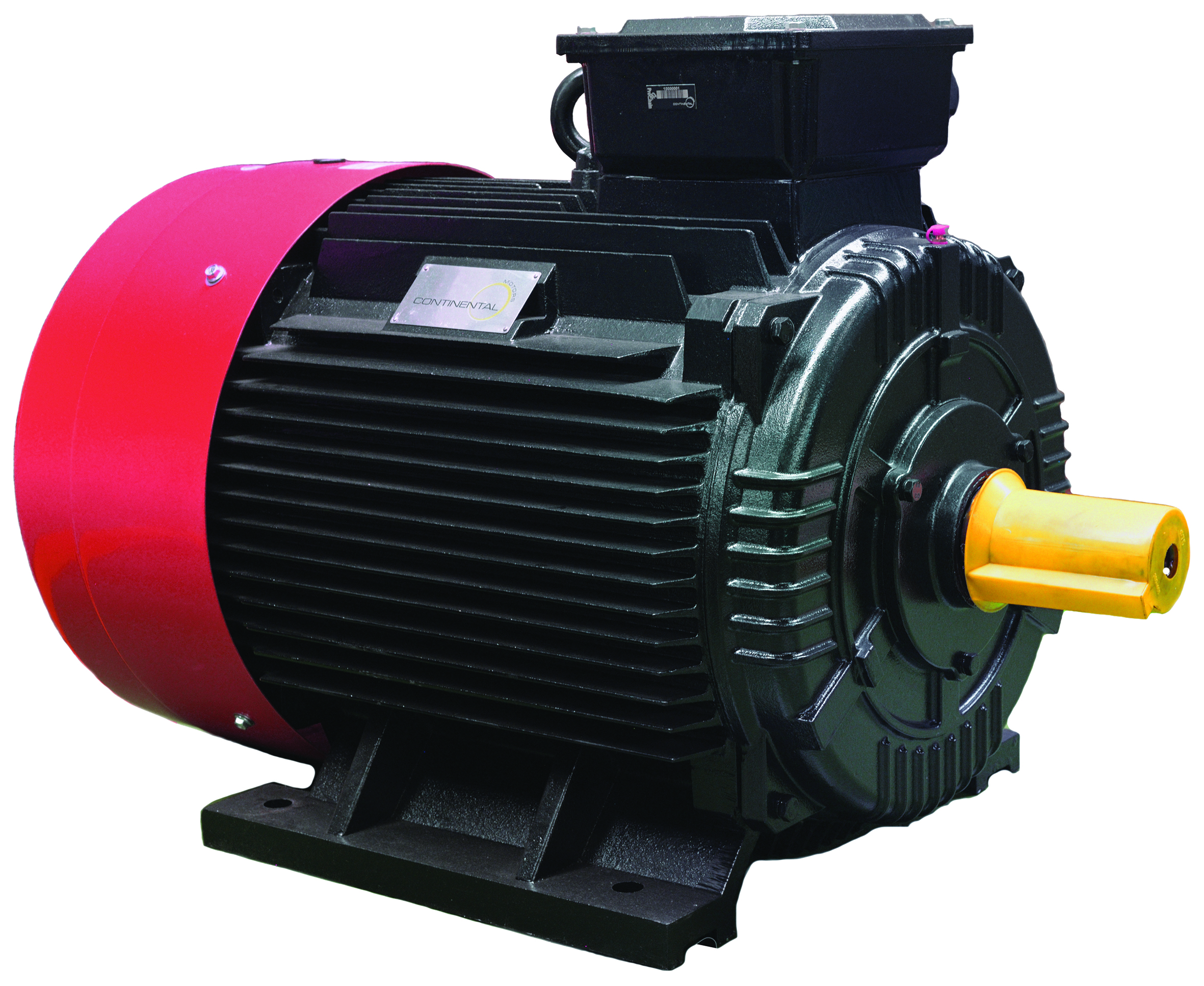 Filter focus introduces electric motors to its extensive Electric motor solutions