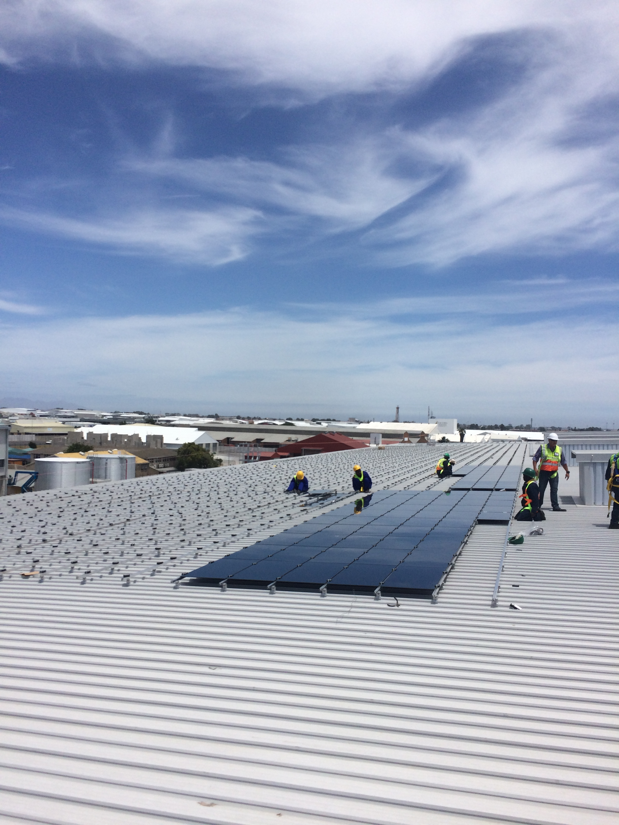 Aecom Helps Growthpoint Properties Go Green Ngage Media