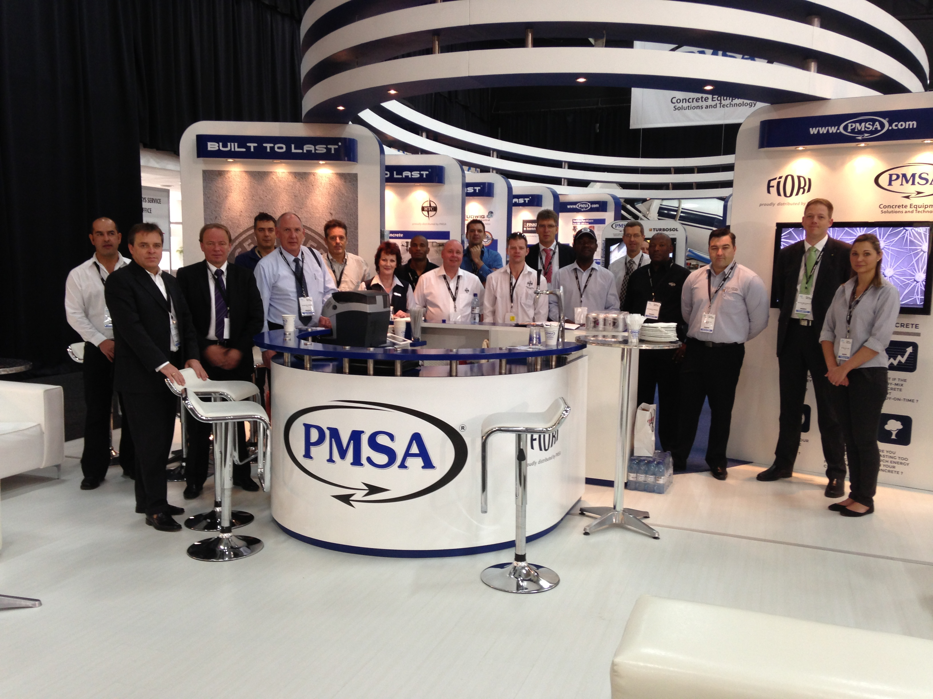Pmsa Confident Of Further Growth Following Successful